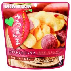味覺糖 味覺綜合薯片(55g)