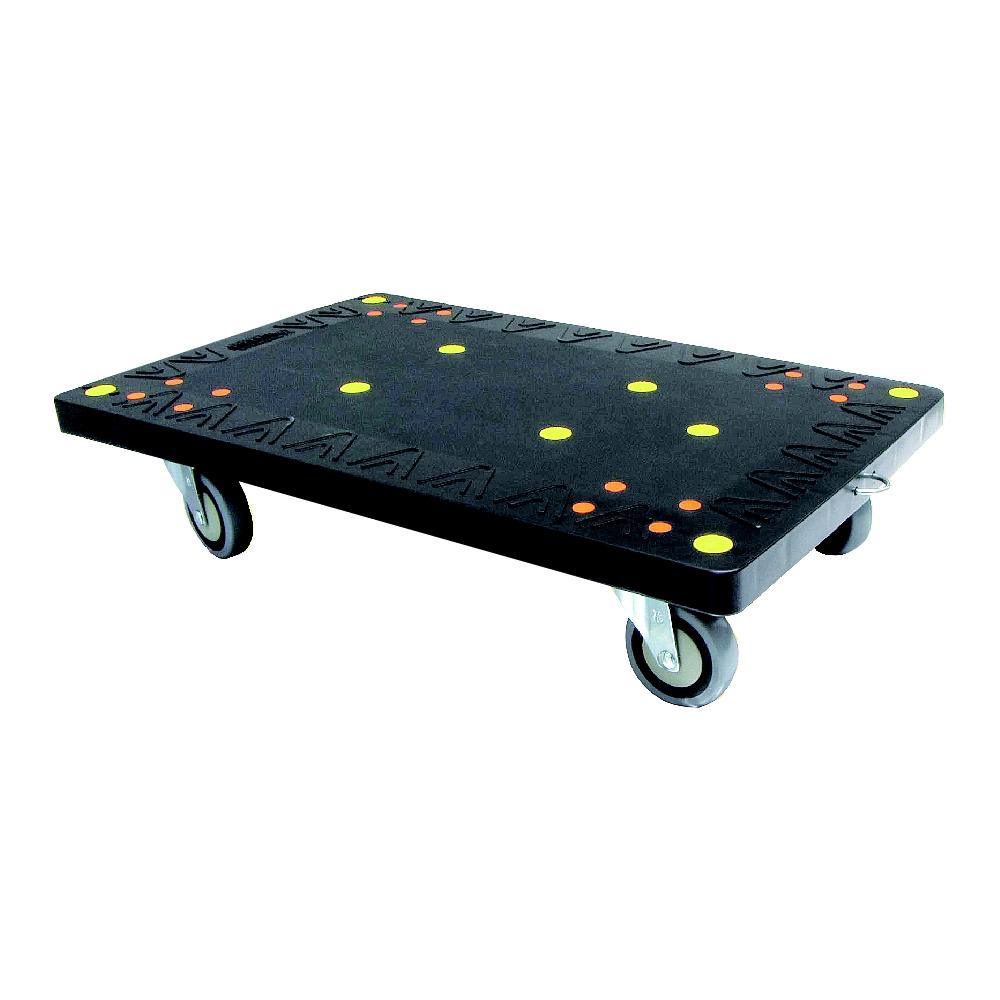【COLOR】載重型小平板車(300kgs)