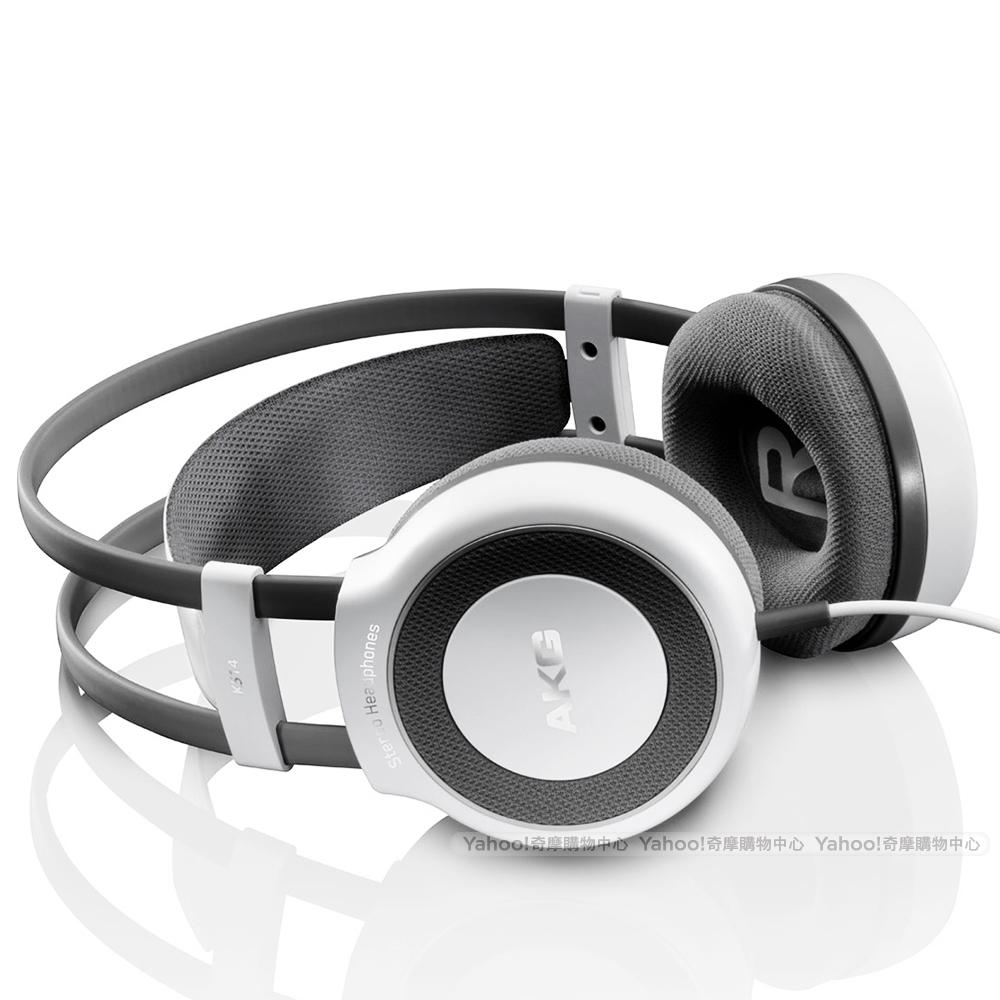 AKG 半開放 頭戴式耳機 K514 MK2