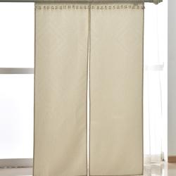 伊美居 - 香緹門簾 90cm x 150cm 1件