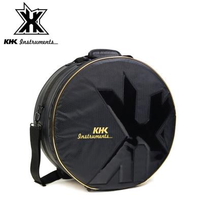 KHK SDB1480BB-15 小鼓專用袋 黑底黑標款