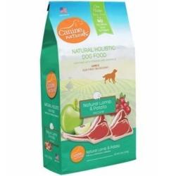 美國Canine naturals科納丘 天然狗糧 羊肉馬鈴薯 4磅