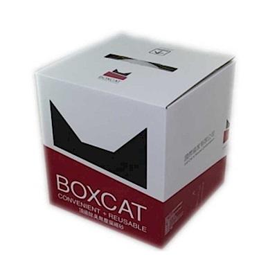 國際貓家BOXCAT 紅標-頂級無塵除臭貓砂 11L(11kg) 兩入組