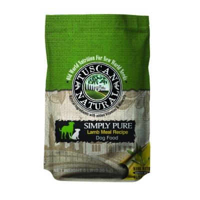 美國TUSCAN托斯卡 經典低敏天然犬糧羊肉加米15磅 1入