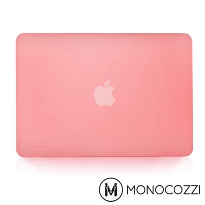 MONOCOZZI LUCID 半透明保護殼(MacBook Air 13 吋)