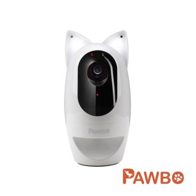 Pawbo-寵物互動攝影機-貓耳智慧燈