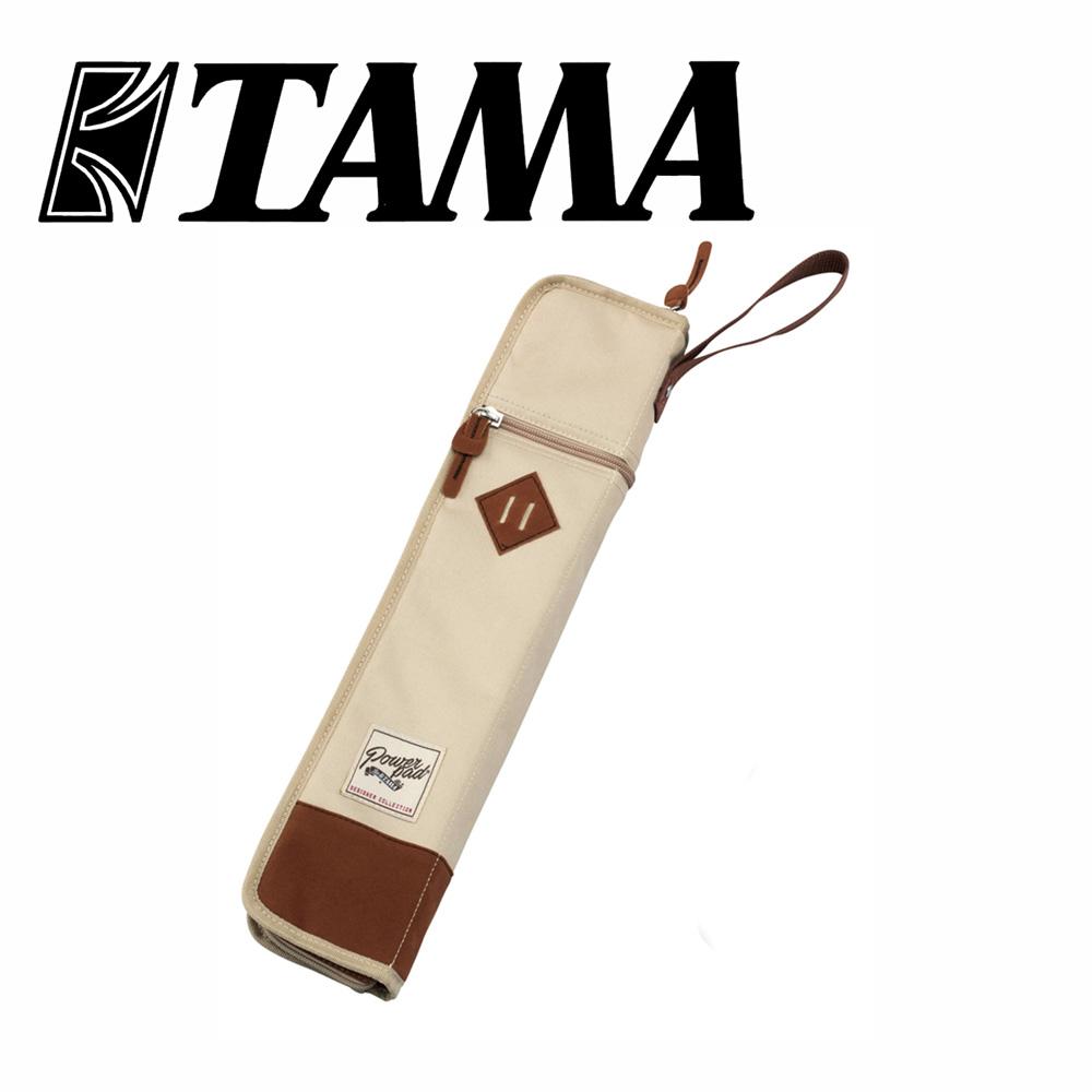 TAMA TSB12BE 六雙入鼓棒專用袋 典雅白色款