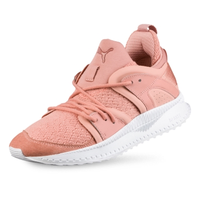 PUMA-TSUGI Blaze Wns 女性復古慢跑運動鞋-粉色