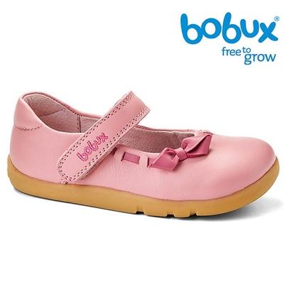 Bobux 紐西蘭 i walk 童鞋學步鞋 芭蕾舞鞋款