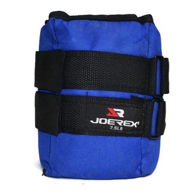 日本品牌【JOEREX】15磅綁腿沙袋/沙包組-JW15