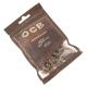 OCB 法國進口捲煙用 6mm Virgin 純天然未漂白濾嘴 150粒裝 2包 product thumbnail 1
