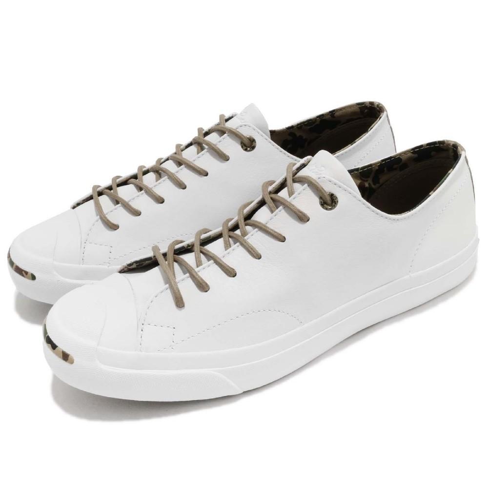 Converse 休閒鞋 Jack Purcell 男鞋