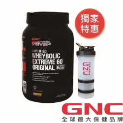 GNC健安喜 乳清蛋白