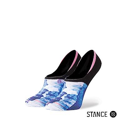 STANCE TROPIC STORM-女襪-隱形襪-渲染設計款