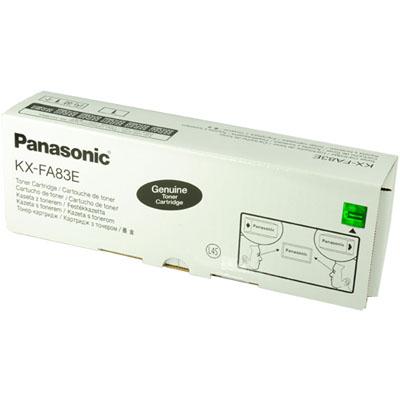 Panasonic雷射傳真機原廠碳粉匣KX-FA83E