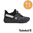 Timberland 女款黑色Kiri up運動鞋