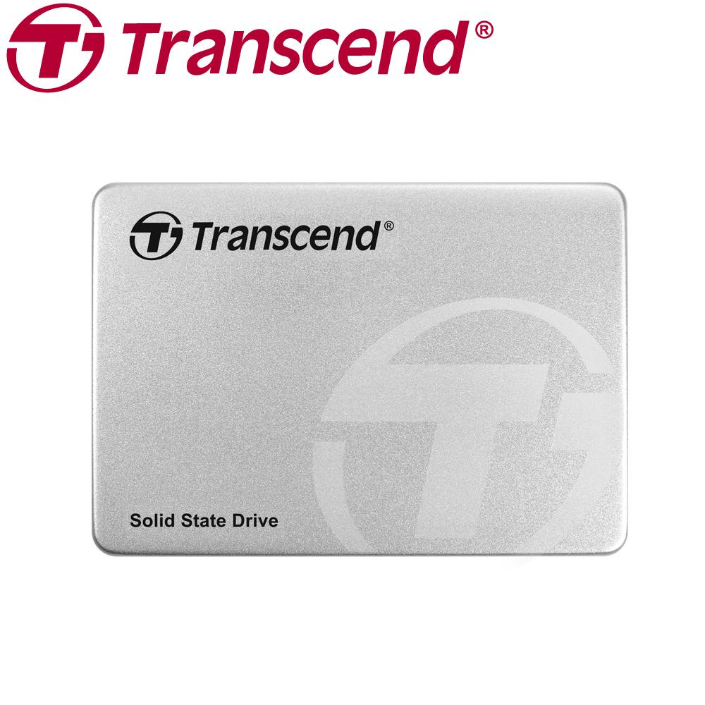 創見 SSD220 240GB 2.5吋 SATAIII 固態硬碟