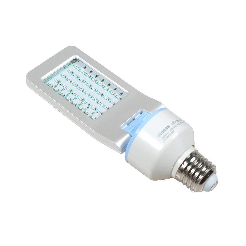 D'diosas LED 3D平板LED燈泡(植物燈)