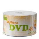 DigiStone A級 16X DVD-R 經典白(100片)