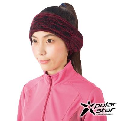 PolarStar 造型保暖耳罩 (兩側加厚)『紅』P16626