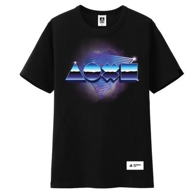 迪斯可風格T恤 XL