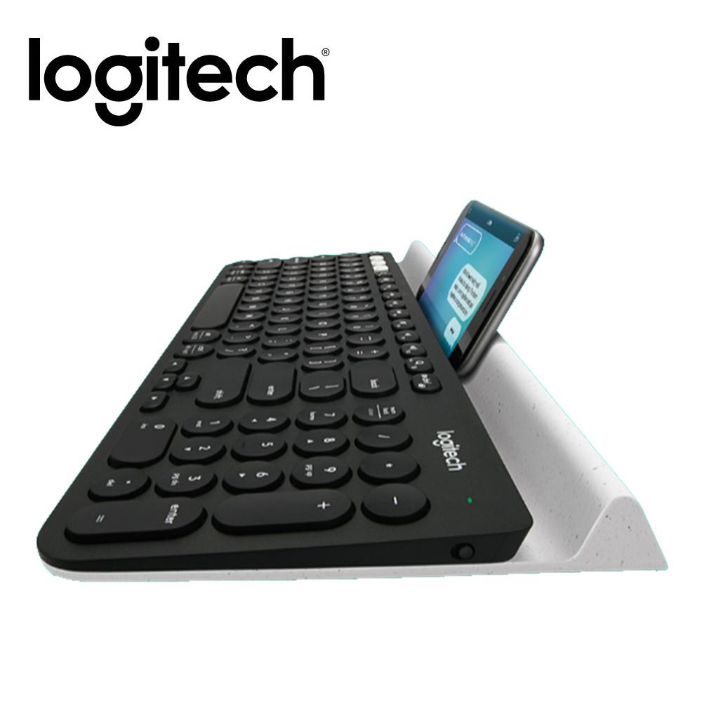 羅技 K780跨平台藍牙鍵盤