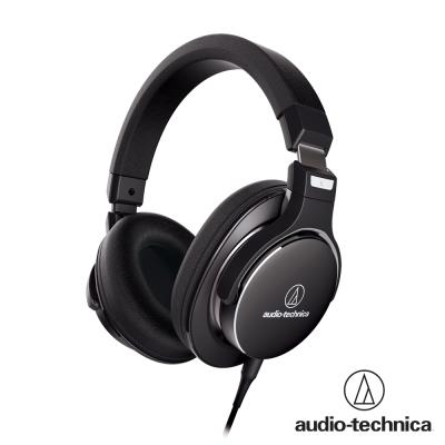 鐵三角 ATH-MSR7NC 主動式抗噪頭載式耳機