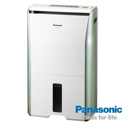 Panasonic國際牌12公升-日ECONAVI奈米水離子智慧除濕機F-Y24AXW