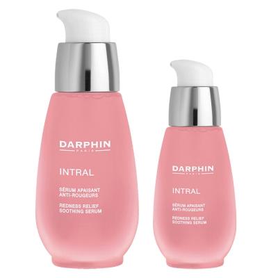Darphin朵法 全效舒緩精華 明星熱門套組