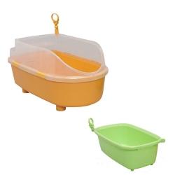 日本IRIS 寵物澡盆可掛蓮蓬頭吹風機的浴盆 BO-800E