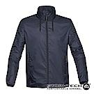 【加拿大STORMTECH】MXP-1防潑休閒機能外套-男-深藍