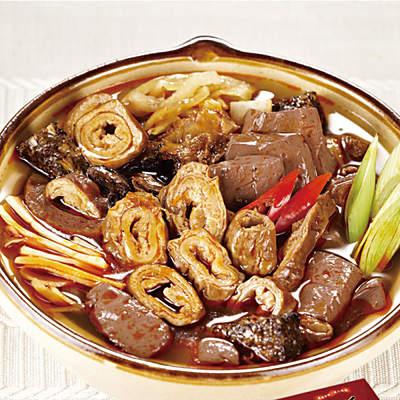 皇覺 香辣川味五更腸旺1000g(適合4-6人)