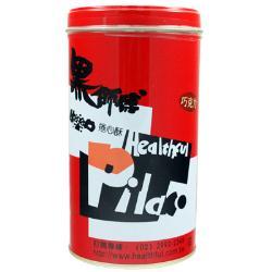 黑師傅 捲心酥-巧克力口味(400g)