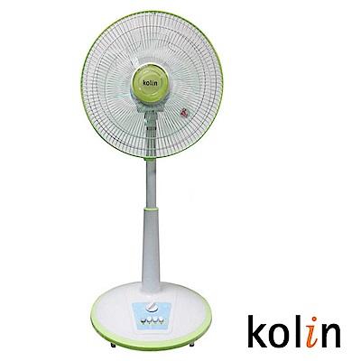 歌林kolin-14吋定時涼風座立扇KF-SH14T2