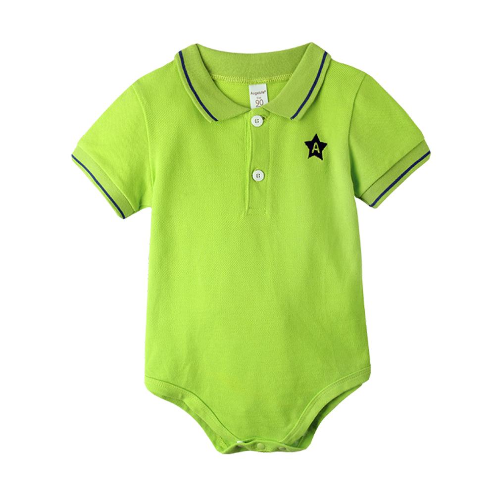 baby童衣 包屁衣 休閒短袖連身衣41131