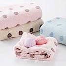 CB 泡泡糖 點點系列超細纖維3倍吸水浴巾