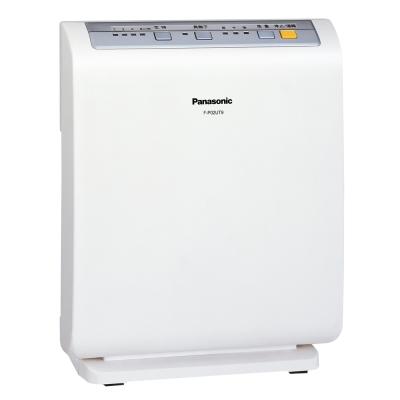Panasonic國際牌負離子空氣清淨機-F-P02UT9