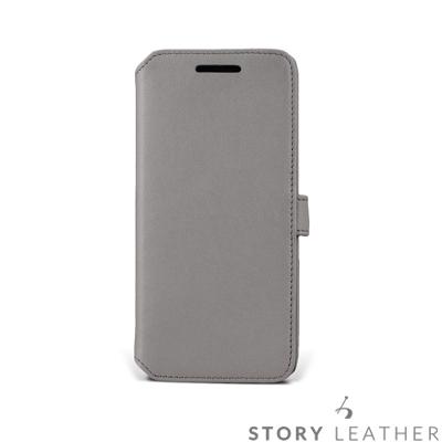 STORY皮套王 HTC 10  硬殼式側翻 客製化皮套