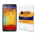PSD Samsung NOTE3 9H疏油疏水抗刮玻璃保護貼