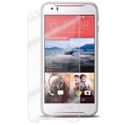 D&A HTC Desire 830 (5.5吋)日本原膜HC螢幕保貼(...
