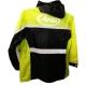 佐海ARAI-K8-專利雨鞋套兩件式賽車型雨衣-黃