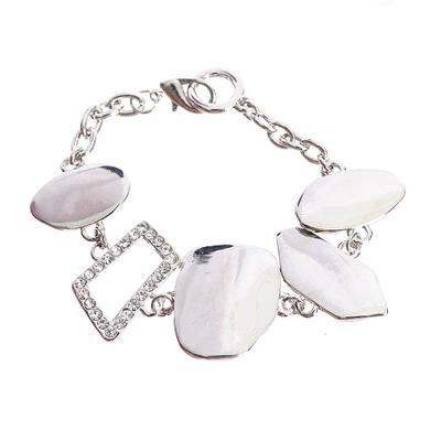 【Aimee Toff】時代設計跳躍思維設計手鍊