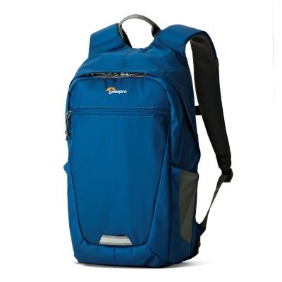 LOWEPRO 豪客攝影家 BP150AW II 藍灰 專業相機背包 (台閔公司...