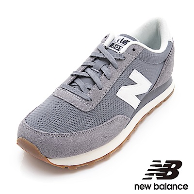 New Balance復古鞋ML501CVA-D男性灰色