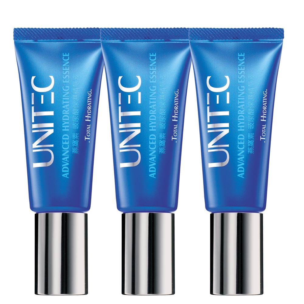 (買二送一)UNITEC彤妍燕窩素玻尿酸保濕精華液30ml
