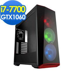 華碩H270[GAMING系列-炫影鬥士]i7四核GTX10
