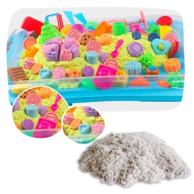 TUMBLING SAND 翻滾動力沙2公斤 玩具總動員