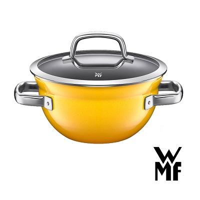 WMF NATURamic 調理鍋 24cm 4.0L (黃色)