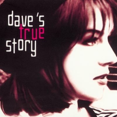 戴夫的真實故事 CD