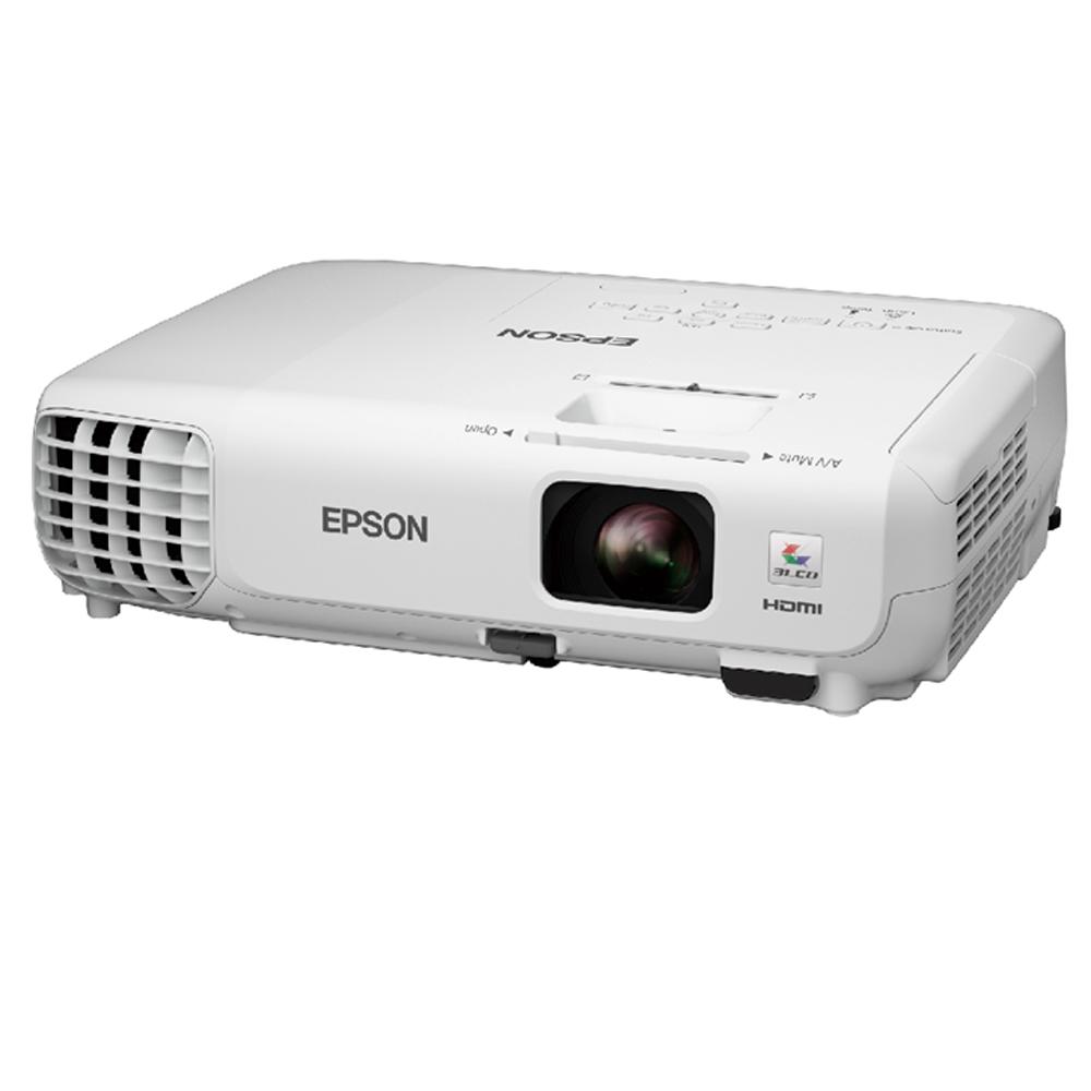 EPSON愛普生 2700流明XGA投影機(EB-X03)